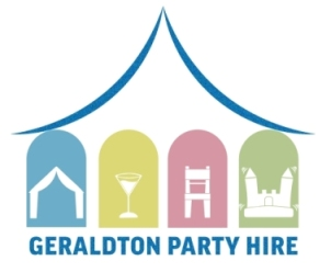 Geraldton Party Hire logo